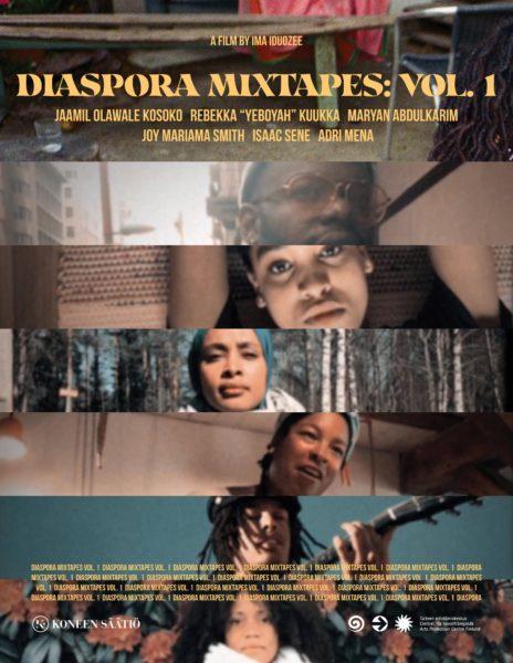 Ima-Iduozee_Diaspora-Mixtapes-Vol1_leffajuliste